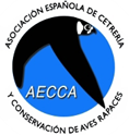 Link to the website of the Spanish Falconry Association
